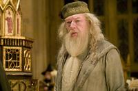 Michael Gambon picture G342679