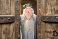 Michael Gambon picture G342680