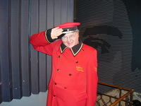Benny Hill picture G342710