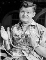 Benny Hill picture G342711