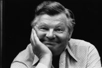 Benny Hill picture G342713