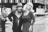 Benny Hill picture G342714