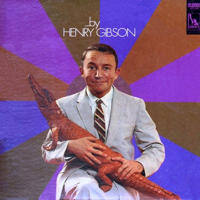 Henry Gibson poster G342749