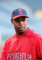 Chone Figgins (angels) picture G342755