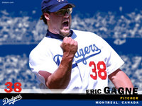 Eric Gagne picture G342763
