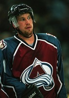 Peter Forsberg picture G342784