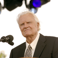 Billy Graham picture G342795