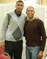 Allan Houston picture G342852
