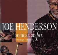 Joe Henderson picture G342861