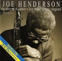 Joe Henderson picture G342863