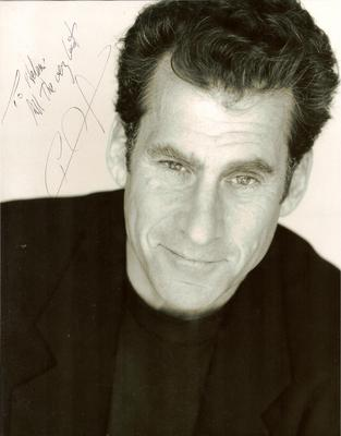 Paul Michael Glaser poster G342875