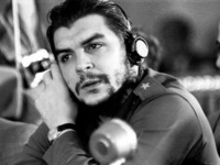 Che Guevara picture G342892