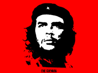 Che Guevara picture G342895