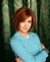 Alyson Hannigan picture G34292