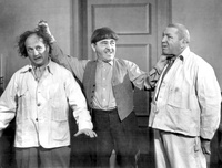 Larry Fine picture G342953