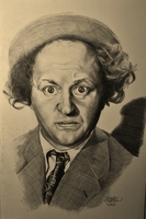 Larry Fine picture G342954