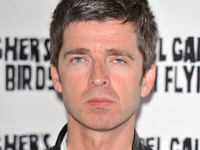 Noel Gallagher picture G342964