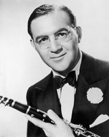 Benny Goodman picture G342973