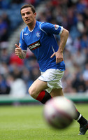 Barry Ferguson picture G343024