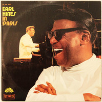 Earl Hines picture G343034