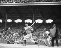 Hank Greenberg picture G343043