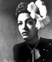 Billie Holiday picture G343075