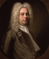 George Frideric Handel picture G343076