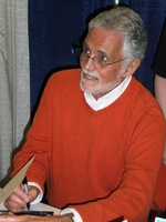 David Hedison picture G343235
