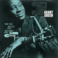 Grant Green picture G343258