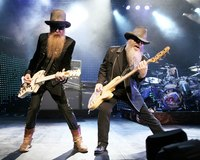 Billy Gibbons picture G343305
