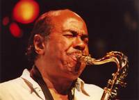 Benny Golson picture G343310