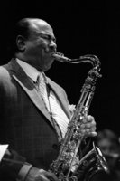 Benny Golson picture G523715
