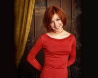 Alyson Hannigan picture G34570