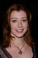 Alyson Hannigan picture G34634