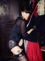 Daisy Lowe picture G346535