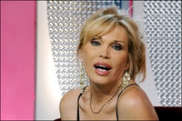 Amanda Lear picture G347677