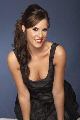 Verity Rushworth poster G348608