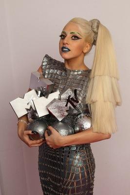 Lady Gaga poster G348706