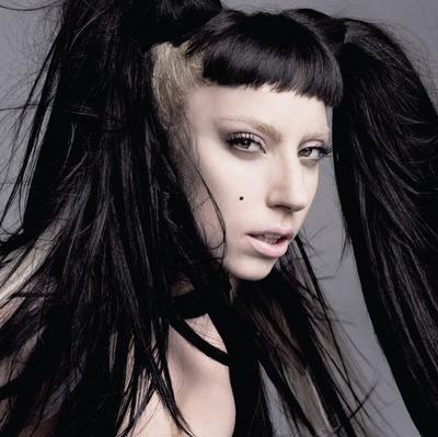 Lady Gaga poster G348710