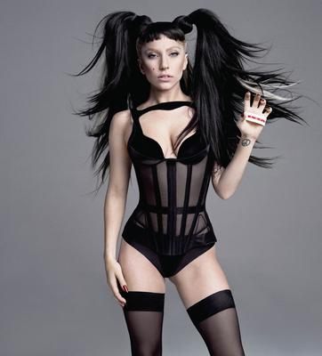 Lady Gaga poster G348711