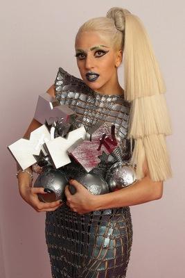 Lady Gaga poster G348718