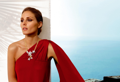Olivia Palermo poster G349633
