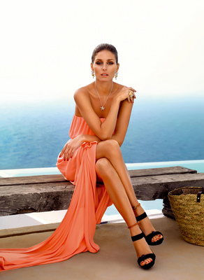 Olivia Palermo poster G349638