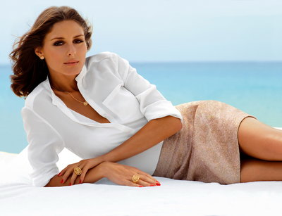 Olivia Palermo poster G349639