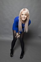 Amelia Lily picture G349924