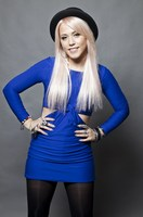 Amelia Lily picture G349925