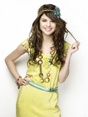 Selena Gomez poster G350633