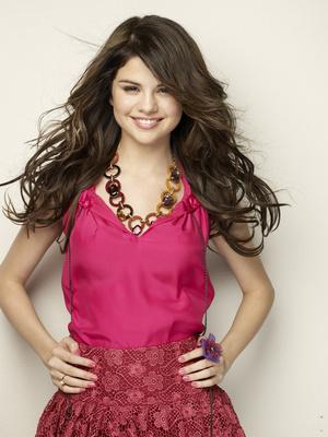 Selena Gomez poster G350854