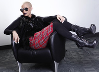 Amber Rose picture G353414