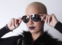 Amber Rose picture G353419